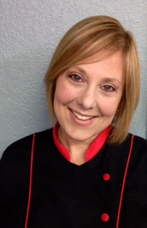 Chef Lisa Books-Williams