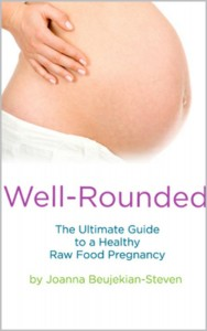 Well Rounded by Joanna Steven