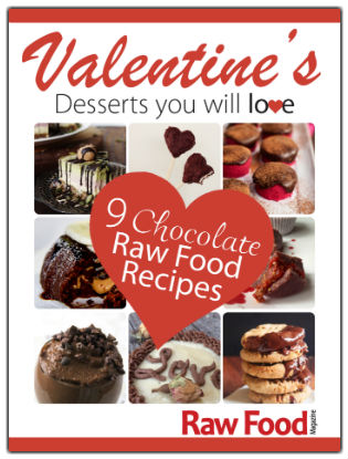 valentines desserts recipes