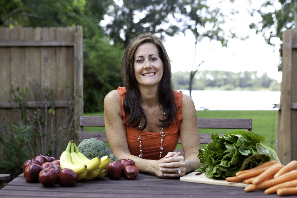 Raw Food Magazine Interview with Doreen Martin Raw Doreen