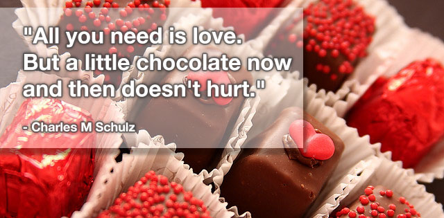 Favorite Valentines Day Quotes