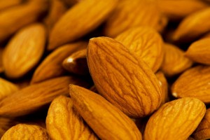 Overrated Almonds