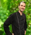 raw food chef adam graham raw food magazine interview